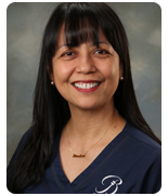Lilian Of Bergh Orthodontics Of Glendale CA