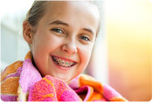 information about braces & orthodontic treatment for kids in glendale california