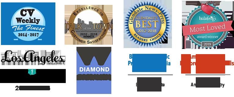 bergh orthodontics awards