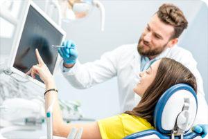 emergency orthodontist in glendale ca