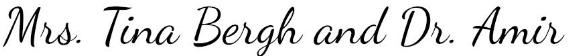 glendale orthodontist signature